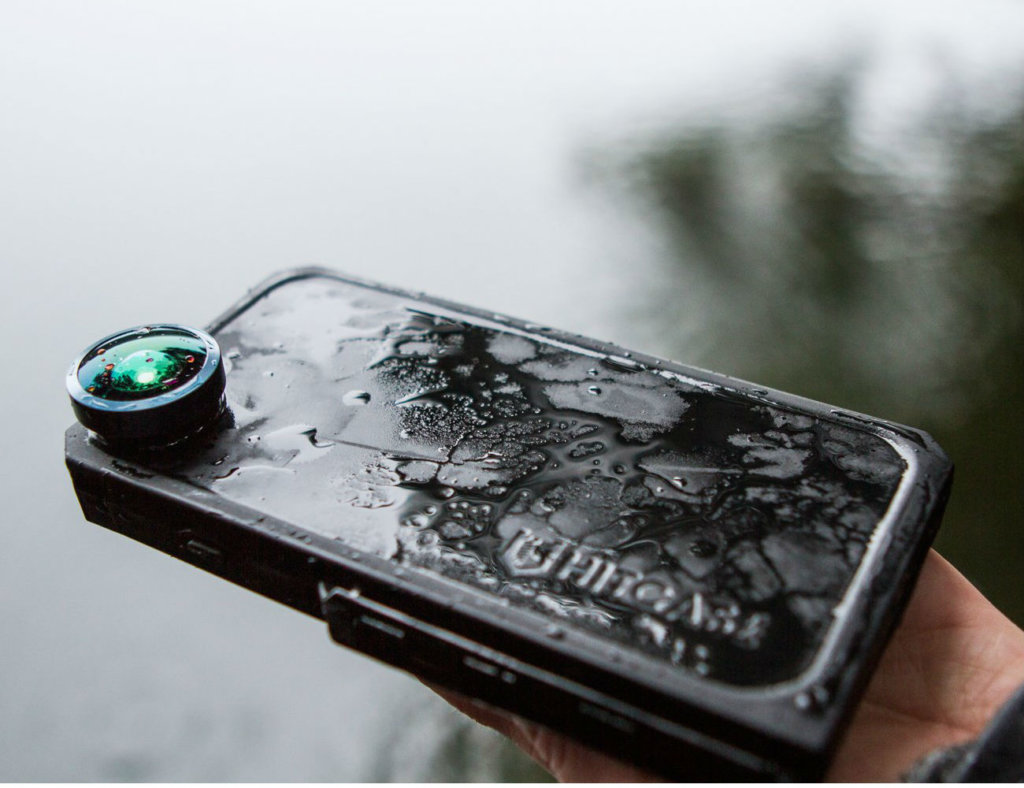 hitcase waterproof