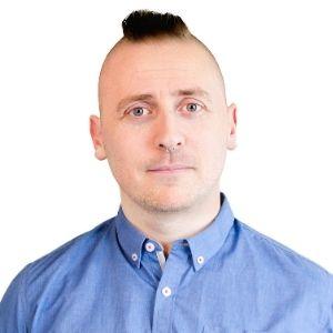 Mike Burnside - Flywheel Digital Paid Lead